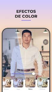 Descarga FaceApp MOD APK Sin Anuncios publicitarios, Sin Marcas de Agua y con Pro Desbloqueado para Android Gratis 7