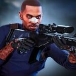 Hitman Sniper 2 World of Assassins MOD APK 0.2.0 (Munición ilimitada)