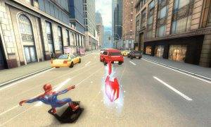 Descarga The Amazing Spider-Man APK para Android Gratis
