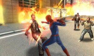 Descarga The Amazing Spider-Man APK para Android Gratis 4