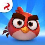 Angry Birds Journey MOD APK 1.8.0 (Vidas ilimitadas)