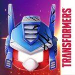 Angry Birds Transformers MOD APK 2.13.0 (Dinero ilimitado)