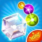 Diamond Diaries Saga MOD APK 1.45.1 (Vidas ilimitadas, Panel de trucos)