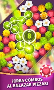 Descarga Diamond Diaries Saga MOD APK con Vidas Infinitas y Panel de trucos para Android Gratis 3