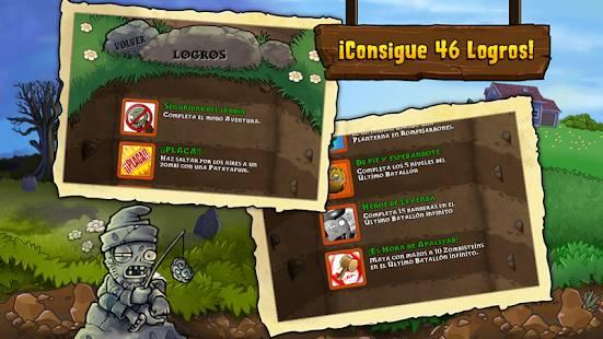Descarga Plants vs Zombies MOD APK con Dinero/Soles Infinitos para Android Gratis 5