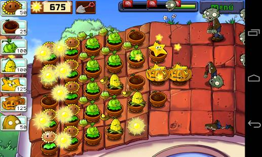 Descarga Plants vs Zombies MOD APK con Dinero/Soles Infinitos para Android Gratis 7