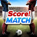 Score! Match MOD APK 2.21 (Dinero ilimitado)