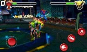 Descarga Spider-Man Total Mayhem HD APK para Android Gratis