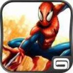 Spider-Man Total Mayhem HD APK 1.0.8