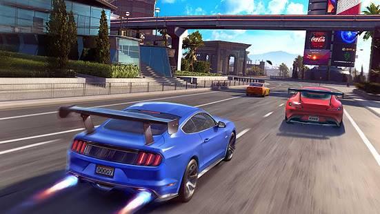 Descarga Street Racing 3D MOD APK con Dinero Infinito para Android Gratis 6