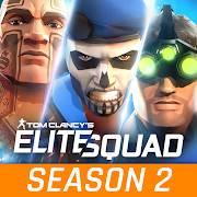 Tom Clancy's Elite Squad - RPG militar