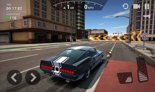 Descarga Ultimate Car Driving Simulator MOD APK con Dinero Infinito para Android Gratis 2