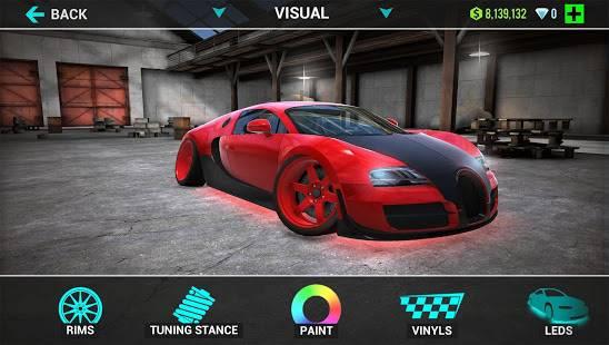 Descarga Ultimate Car Driving Simulator MOD APK con Dinero Infinito para Android Gratis 4