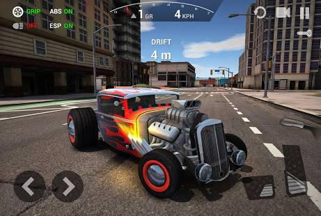 Descarga Ultimate Car Driving Simulator MOD APK con Dinero Infinito para Android Gratis 6
