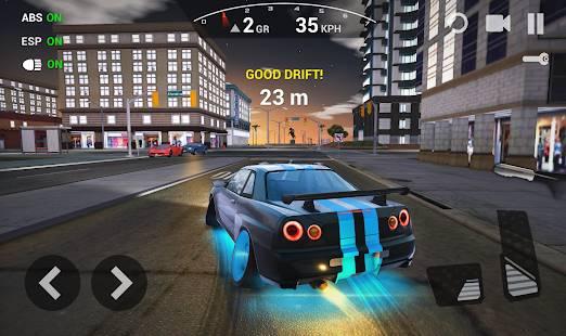 Descarga Ultimate Car Driving Simulator MOD APK con Dinero Infinito para Android Gratis 7