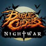 Battle Chasers Nightwar APK MOD 1.0.19 (Menú MOD, Inmortalidad Absoluta, Gran Daño aleatorio)