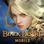 Black Desert Mobile APK 4.4.50 Versión Global en Inglés (Region Error Fix)