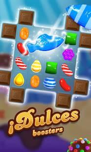 Descarga Candy Crush Saga MOD APK con Vidas Infinitas para Android Gratis 2