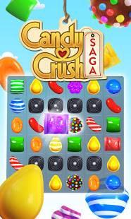 Descarga Candy Crush Saga MOD APK con Vidas Infinitas para Android Gratis 5