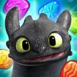 Dragons Titan Uprising MOD APK 1.21.3 (Enemigos tontos)