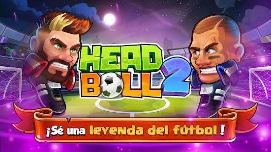 Descarga Head Ball 2 MOD APK con Dinero Infinito para Android Gratis 7