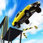 Ramp Car Jumping MOD APK 2.2.2 (Dinero ilimitado)