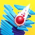 Stack Ball MOD APK 1.1.8 (Todas las Skins Desbloqueadas)