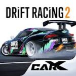 CarX Drift Racing 2 MOD APK 1.16.0 (Dinero ilimitado)