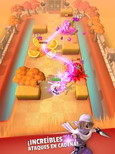 Descarga Dashero Sword & Magic con gemas Infinitas (Roguelite Offline) para Android Gratis 5