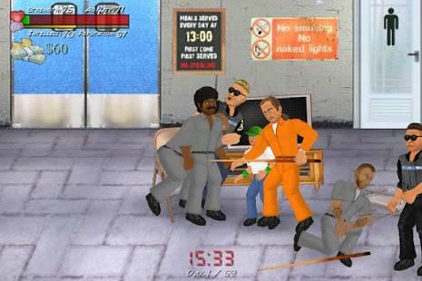 Descarga Hard Time (Prison Sim) MOD APK con VIP Desbloqueado para Android Gratis