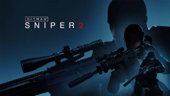 Descarga Hitman Sniper 2 World of Assassins MOD APK con  Munición Infinita para Android Gratis