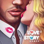 Love Story Interactive Stories & Romance Games MOD APK 1.4.2 (Dinero ilimitado)