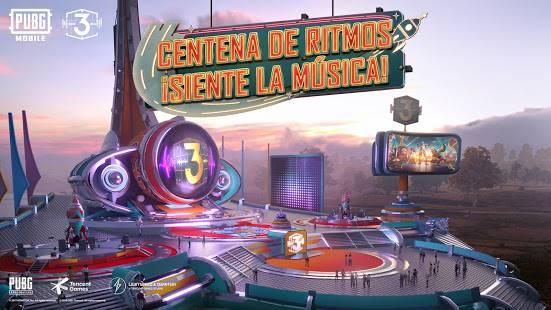 Descarga PUBG MOBILE APK Timi & LightSpeed en Inglés Gratis