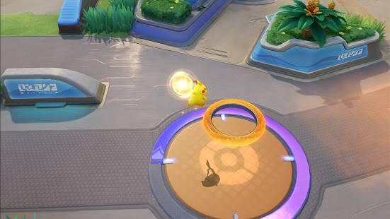 Descarga Pokémon UNITE APK para Android Gratis