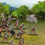 Battle Seven Kingdoms Kingdom Wars2 MOD APK 4.0.9 (Dinero ilimitado)
