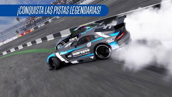 Descarga CarX Drift Racing 2 MOD APK con Dinero Infinito Gratis para Android 3