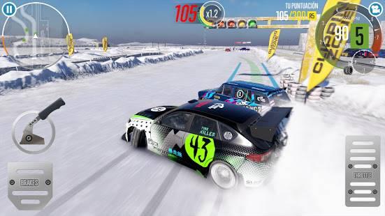 Descarga CarX Drift Racing 2 MOD APK con Dinero Infinito Gratis para Android 5