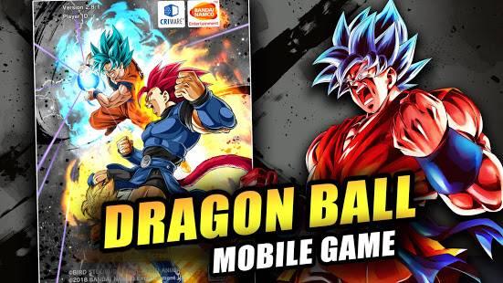 Descarga DRAGON BALL LEGENDS MOD APK Gratis para Android 6