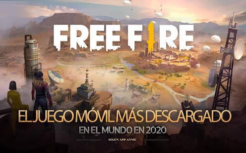 Descargar Garena Free Fire MOD APK (Ayuda con el objetivo, sin niebla) Gratis