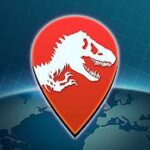 Jurassic World Alive MOD APK 2.10.25 (Botón Joystick, Batería infinita, VIP habilitado)