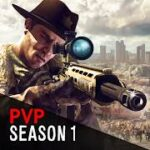 Last Hope Sniper MOD APK 3.32 Zombie War (Dinero Infinito, Cuenta Premium)
