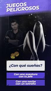 Descarga Love Story: Juegos de Historias de Amor en Español MOD APK con Dinero Infinito para Android Gratis