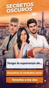 Descarga Love Story: Juegos de Historias de Amor en Español MOD APK con Dinero Infinito para Android Gratis 2