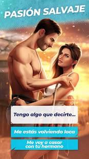 Descarga Love Story: Juegos de Historias de Amor en Español MOD APK con Dinero Infinito para Android Gratis 3