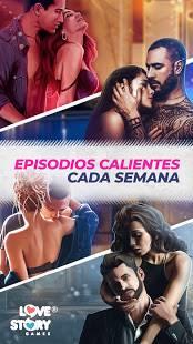 Descarga Love Story: Juegos de Historias de Amor en Español MOD APK con Dinero Infinito para Android Gratis 5