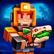 Pixel Gun 3D FPS Shooter & Battle Royale