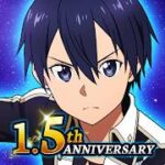 Sword Art Online Alicization Rising Steel MOD APK 2.9.2 (Modo Dios, alto daño)