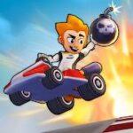 Boom Karts MOD APK 1.6.2 (Todos los Karts Desbloqueados)