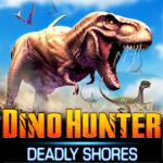 DINO HUNTER DEADLY SHORES MOD APK 4.0.0 (Dinero ilimitado)