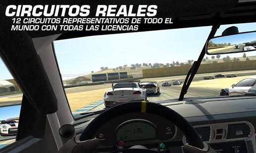 Descarga Real Racing 3 MOD APK con Dinero Infinito Gratis para Android 3